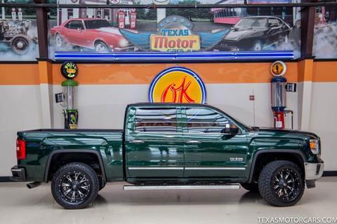 2014 GMC Sierra 1500 for sale in Addison, TX