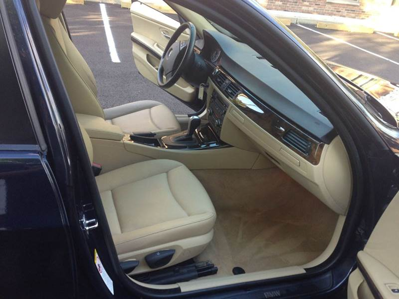 2007 BMW 3 Series 328xi AWD 4dr Sedan - Passaic NJ