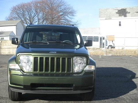 2008 Jeep Liberty for sale in Passaic, NJ
