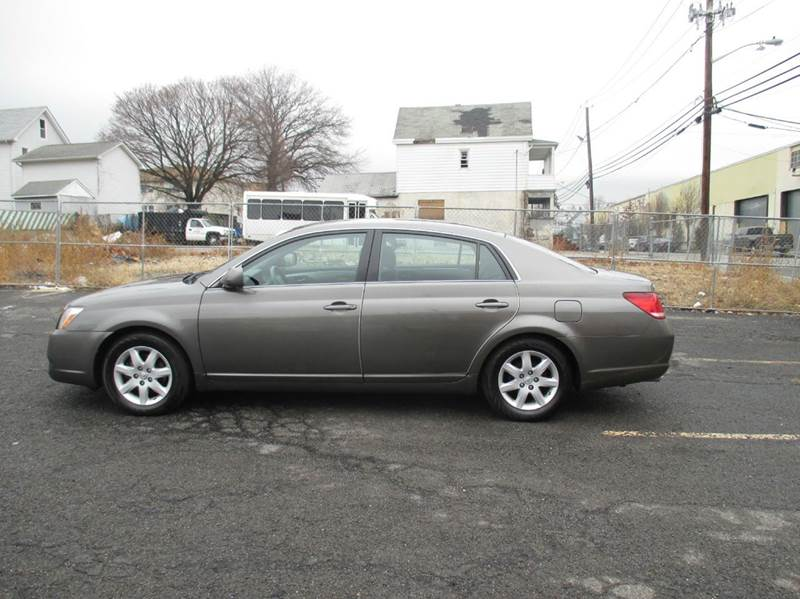2006 Toyota Avalon Touring 4dr Sedan - Passaic NJ