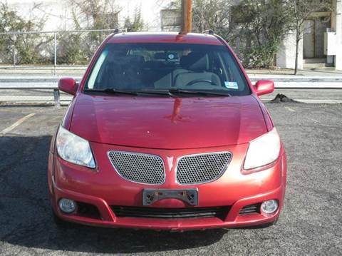 2006 Pontiac Vibe for sale in Passaic, NJ