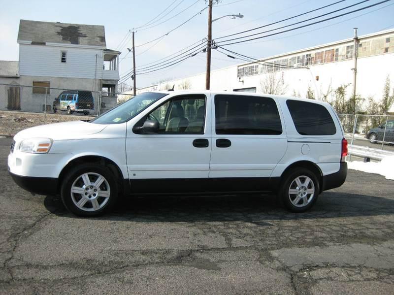 2007 Saturn Relay 2 4dr Mini Van - Passaic NJ