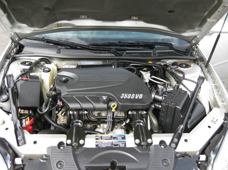 2009 Chevrolet Impala LS 4dr Sedan - Passaic NJ