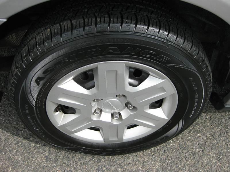 2013 Dodge Grand Caravan American Value Package 4dr Mini-Van - Passaic NJ