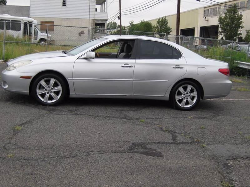 2005 Lexus ES 330 4dr Sedan - Passaic NJ