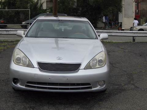 2005 Lexus ES 330 for sale in Passaic, NJ