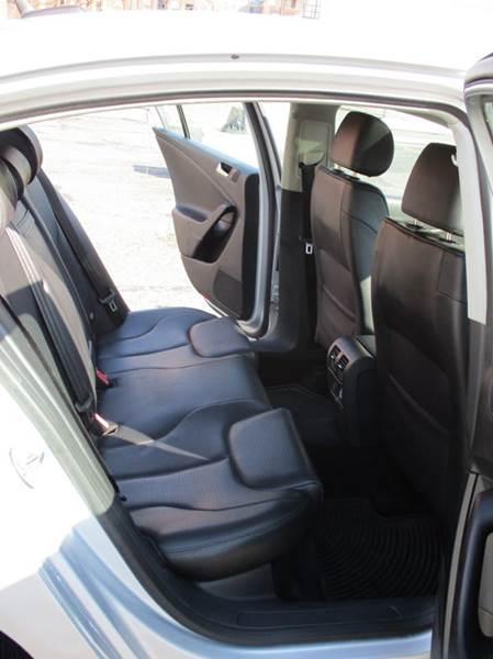 2006 Volkswagen Passat 2.0T 4dr Sedan w/Automatic - Passaic NJ