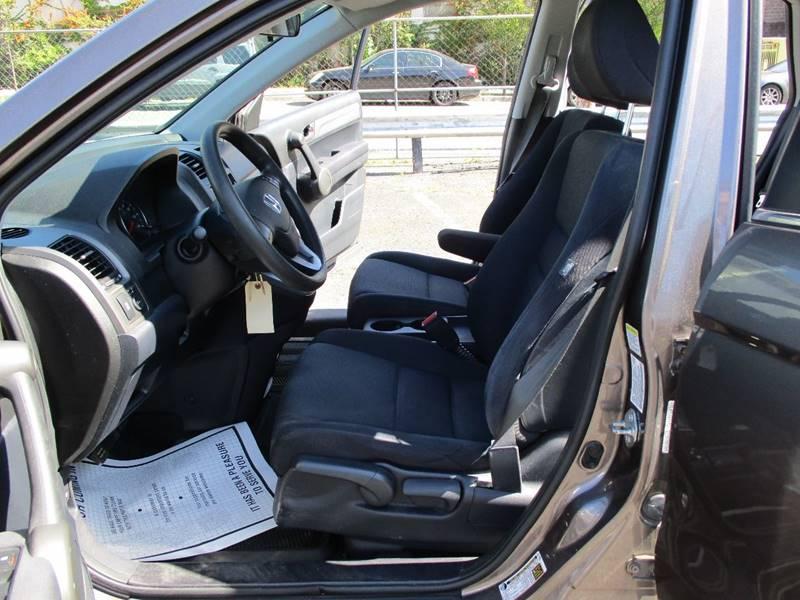 2011 Honda CR-V AWD LX 4dr SUV - Passaic NJ