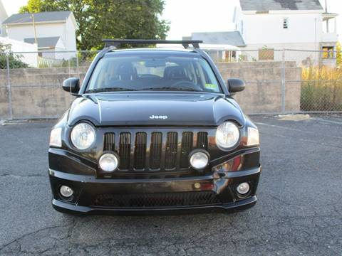 2009 Jeep Compass for sale in Passaic, NJ