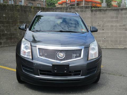 2011 Cadillac SRX for sale at Park Motor Cars in Passaic NJ