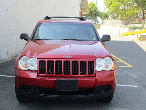 2009 Jeep Grand Cherokee for sale at Park Motor Cars in Passaic NJ
