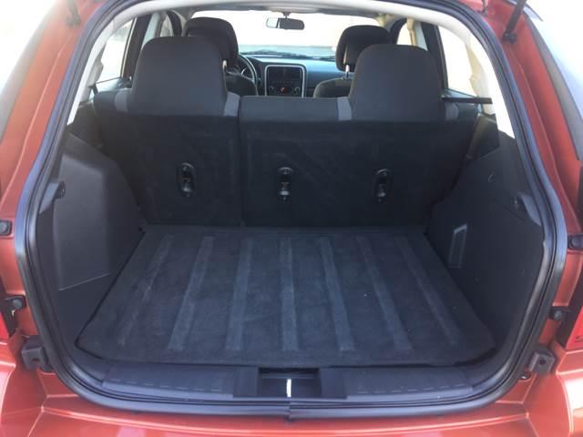 2010 Dodge Caliber SXT 4dr Wagon - Bellflower CA