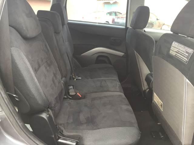 2007 Mitsubishi Outlander LS 4dr SUV - Bellflower CA