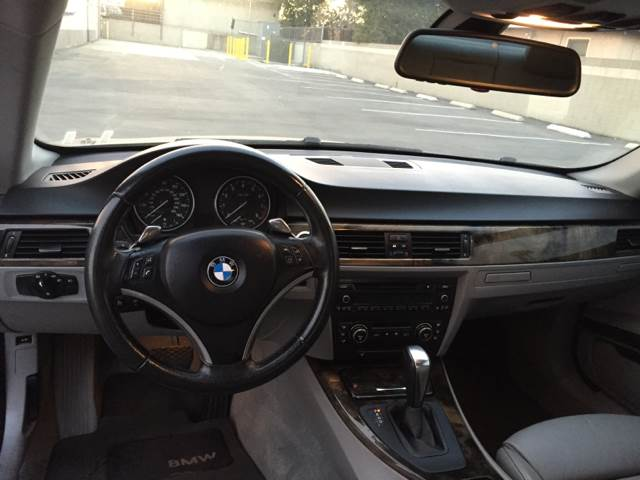 2008 BMW 3 Series 335i 2dr Coupe - Bellflower CA