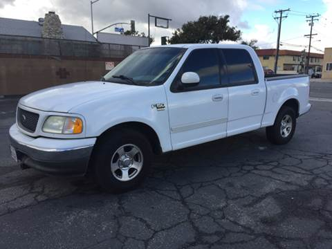 2003 Ford F-150 for sale in Bellflower, CA