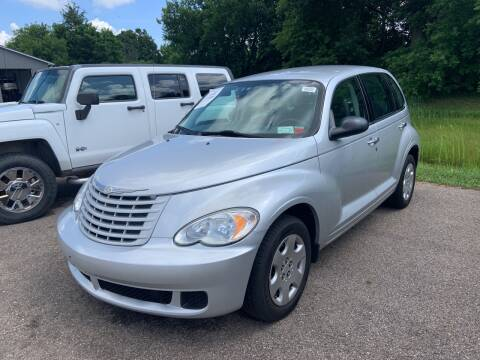 2009 Chrysler PT Cruiser for sale at Blake Hollenbeck Auto Sales in Greenville MI