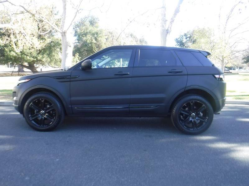 Land Rover Range Rover Evoque Pure Plus In Thousand Oaks CA - Range rover inventory