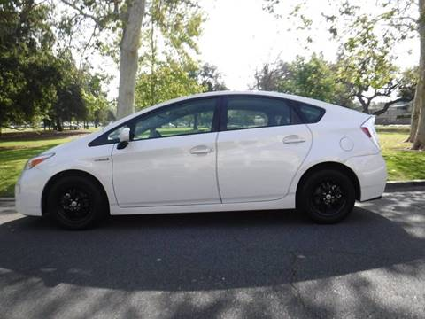 2015 Toyota Prius For Sale In Thousand Oaks, CA