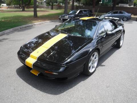 2000 Lotus Esprit for sale in Thousand Oaks, CA