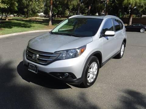 2013 Honda CR V For Sale In Thousand Oaks, CA