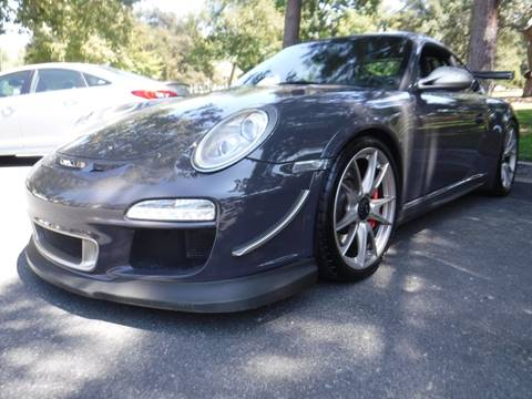 2011 Porsche 911 for sale in Thousand Oaks, CA