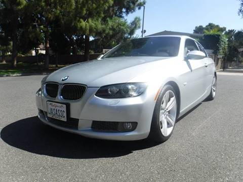 Allen motors inc used cars thousand oaks ca dealer 2007 bmw 3 series solutioingenieria Gallery