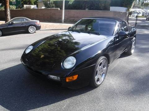 1994 Porsche 968 for sale in Thousand Oaks, CA