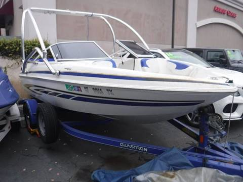2008 Glastron MX 175 for sale in Thousand Oaks, CA