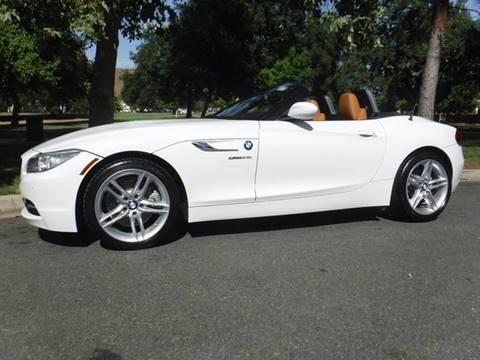 2016 BMW Z4 for sale in Thousand Oaks, CA