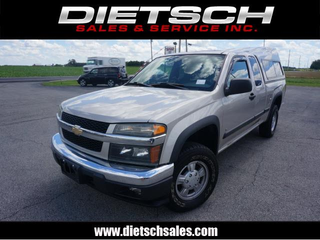 2006 Chevrolet Colorado  - Edgerton OH