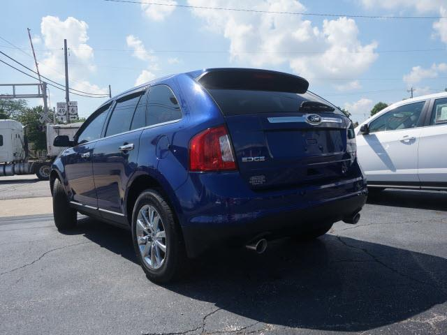 2013 Ford Edge AWD Limited 4dr SUV - Edgerton OH