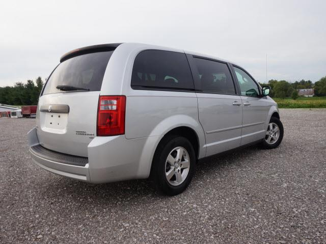 2009 Dodge Grand Caravan SE 4dr Mini-Van - Edgerton OH
