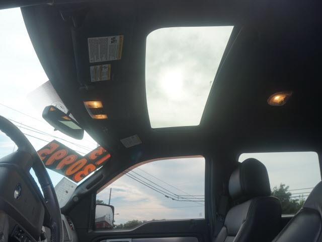 2013 Ford F-150 Lariat - Edgerton OH
