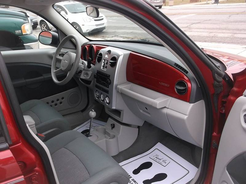 2006 Chrysler PT Cruiser Touring 4dr Wagon - Edgerton OH
