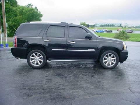 2010 GMC Yukon for sale in Hillsboro, OH