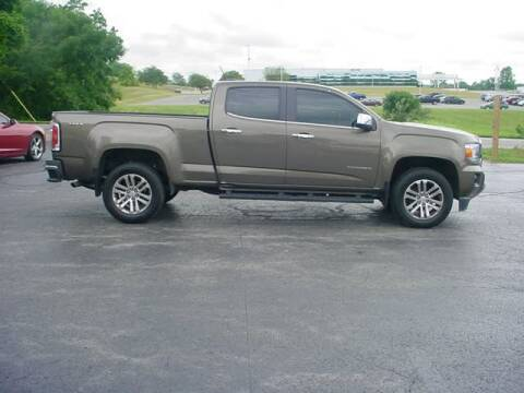 gmc canyon for sale in hillsboro oh westview motors gmc canyon for sale in hillsboro oh