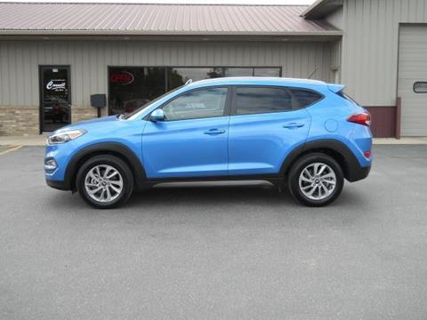 2016 Hyundai Tucson for sale in Luverne, MN