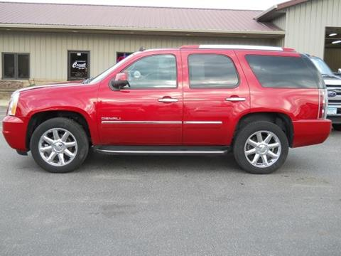 2012 GMC Yukon for sale in Luverne, MN