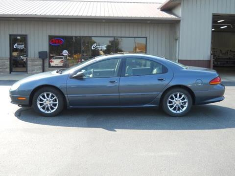 2002 Chrysler Concorde for sale in Luverne MN