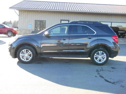 2014 Chevrolet Equinox for sale in Luverne MN