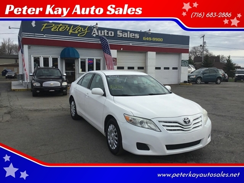 8e36458a12 Used 2011 Toyota Camry For Sale - Carsforsale.com®