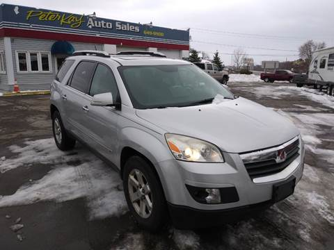 2009 Saturn Outlook for sale in Alden, NY