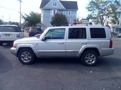 2006 Jeep Commander for sale in Bridgeport, CT