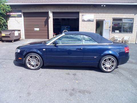 2009 Audi A4 for sale in Bridgeport, CT