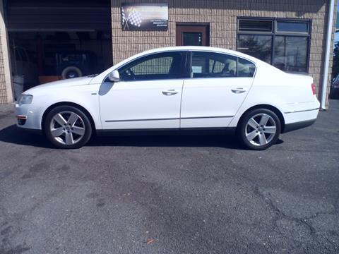 2007 Volkswagen Passat for sale in Bridgeport, CT