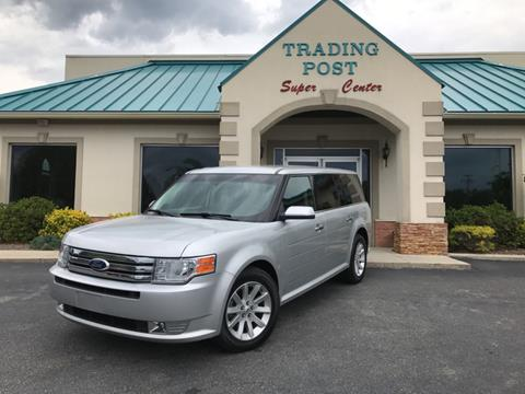 2011 Ford Flex for sale in Conover, NC