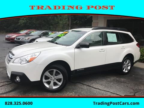 2014 Subaru Outback for sale in Conover, NC