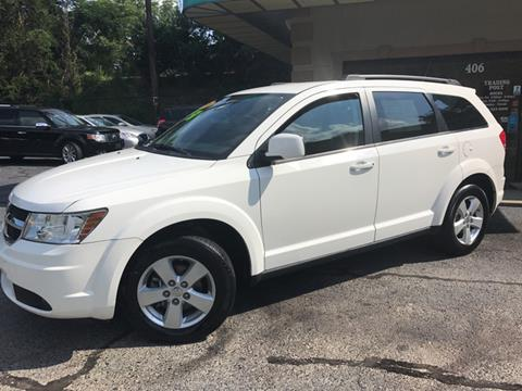 2010 Dodge Journey for sale in Conover, NC