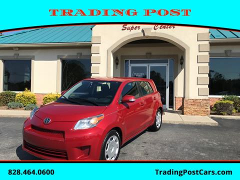2013 Scion xD for sale in Conover, NC