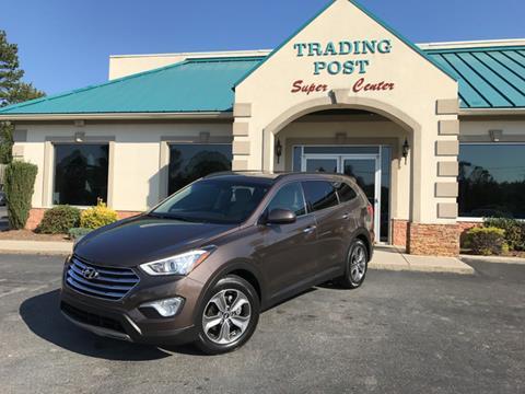 2015 Hyundai Santa Fe for sale in Conover, NC